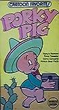 Porky Pig: Porkys Railroad; Timid Toreador; Corny Concierto; Porkys Bear Facts