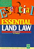 Land Law (Essential)