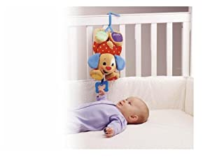 Fisher-Price Lil' Laugh and Learn Sing and Play Puppy