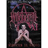 echange, troc Witchcraft 11-Sisters In Blood [Import USA Zone 1]