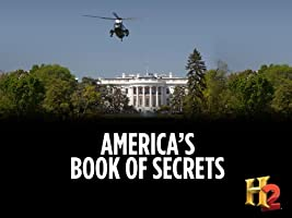 America's Book Of Secrets Season 1