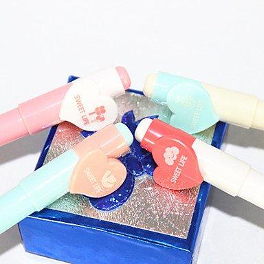 LWW Amor Dulces colores Gel Pen