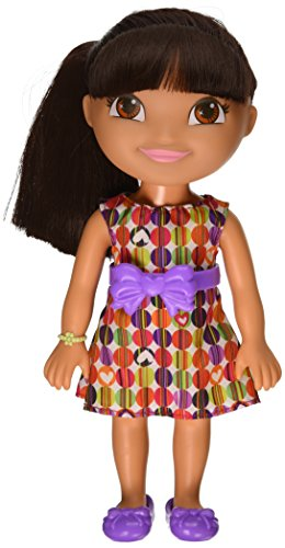 Fisher-Price Dora the Explorer - Birthday Fiesta Dora - 1