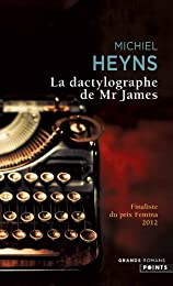 La  dactylographe de Mr James