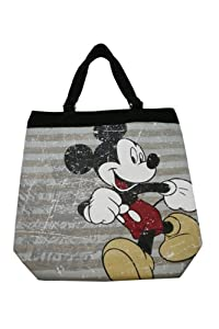 Trade Mark Collections Disney Classics Range Micky Mouse Shopper Bag