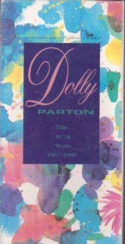 DOLLY PARTON - The RCA Years - Zortam Music