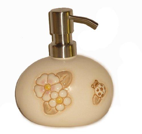 thun accessori da bagno linea soave dispenser variopinto