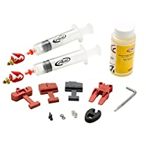 Avid Disc Brake Bleed Kit One Color, One Size