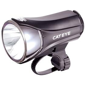 Cateye HL-EL530 LED Bicycle Headlight