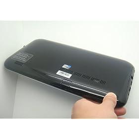 10.1 inch window 7 tablet PC Intel Atom N455 1.66Ghz webcamera 3G laptop