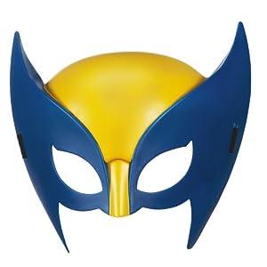 Marvel Wolverine Hero Mask