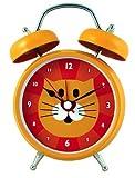 "Cat Talking Alarm Clock II 5"" by Streamline Inc"