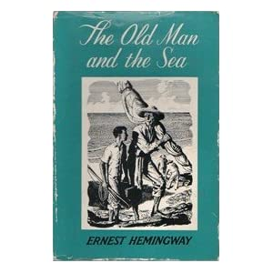 an analysis of the book the old man and the sea by ernest hemingway The old man and the sea has 621,531 ratings and 18,223 reviews it is the story of an old cuban fisherman and his supreme ordeal: a relentless, agonizing.