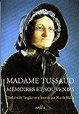 echange, troc Madame Tussaud - Mémoires et souvenirs sur la Révolution française