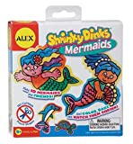 Mermaid Shrinky Dinks by Alex Toys