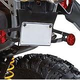 Can-Am 715001401 ATV License Plate Bracket