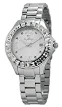 Hugo von Eyck Ladies quartz watch HE514-111