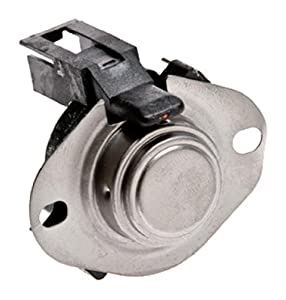 Whirlpool 8557403 Fixed Thermostat for Dryer