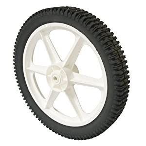 AYP 189159 Wheel.14X2.P from Craftsman