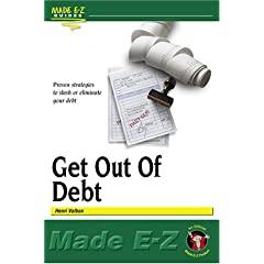 Get Out of Debt (Made E-Z)