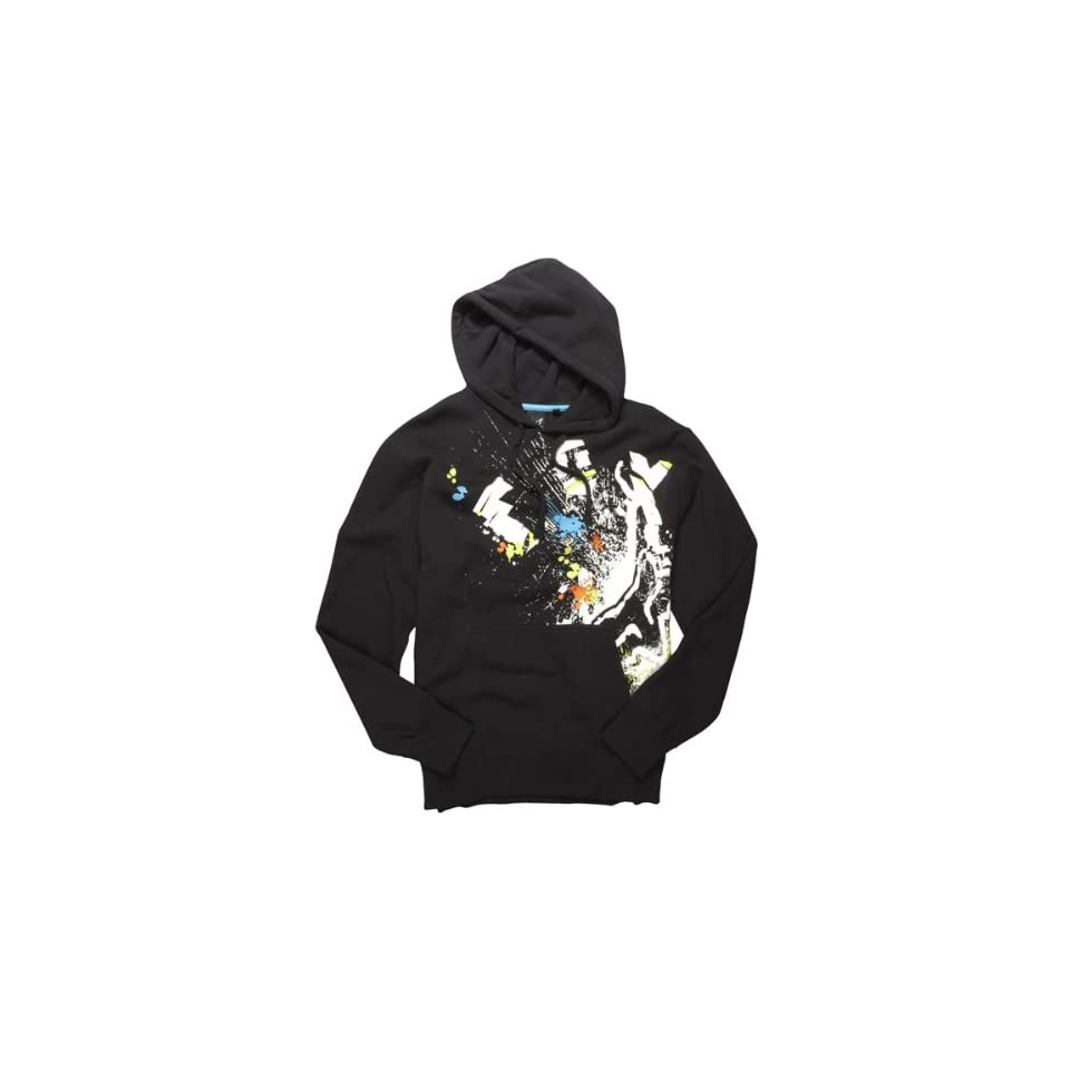 Fox Racing Sillyfuss Hoody   Medium/Black