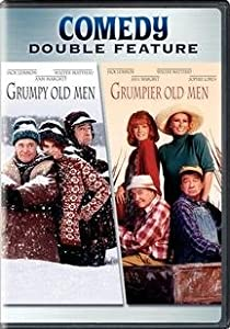 "Cover of ""Grumpy Old Men/Grumpier Old Men..."