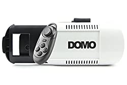 VR8 DOMO nHance for Apple iPhone, Samsung, One plus One, Sony, Xiaomi Red MI, Nokia, Motorola, HTC, ASUS, LeTV, Coolpad, Huawei, Lenovo, LG and all other Smart Phones upto 6