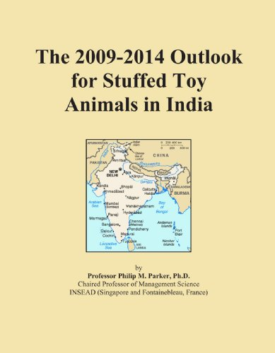 The 2009-2014 Outlook for Stuffed Toy Animals in India