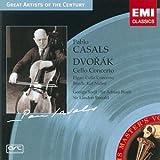 Dvorak: Cello Concerto; Elgar: Cello Concerto; Bruch: Kol Nidrei