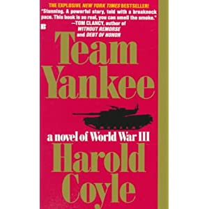 Amazon.com: Team Yankee (9780425110423): Harold Coyle: Books