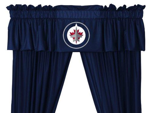 Winnipeg Jets Valance