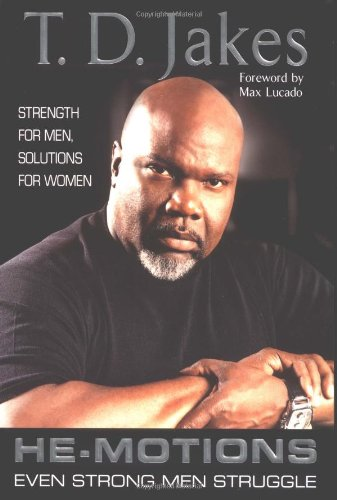 He-motions: Even Strong Men Struggle