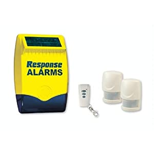 sa1 friedland response wireless alarm system electronics. Black Bedroom Furniture Sets. Home Design Ideas