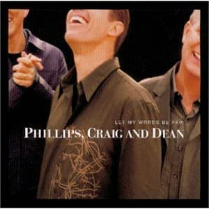 TOP OF MY LUNGS CHORDS by Phillips, Craig & Dean ...