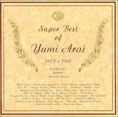Super Best Of Yumi Arai
