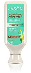 Jason Natural 84% Aloe Vera Moisturizing Conditioner, 473ml