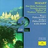 Mozart: Eine kleine Natchmusik; Serenata notturna; Posthorn Serenade; Haffner Serenade