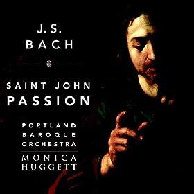 """Saint John Passion, BWV 245: Part II, """"Mein Herz, in dem die ganze Welt"""" (Arioso. Tenor)"""
