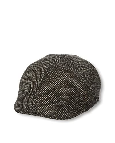 Block Men's 3 Color Tweed Hvy Stitch 6 Panel Ivy