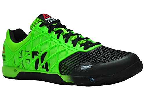 Reebok Men's R Crossfit Nano 4.0 Solar Training Shoe