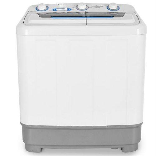 Machine laver de camping avec essorage - Machine a laver silencieuse ...