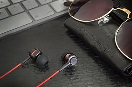 SoundMAGIC ES18 Headphones
