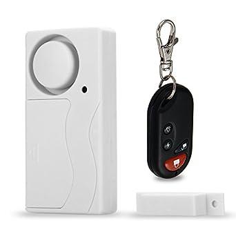 alarme sans fil d tecteur d tecteur magn tique ouverture porte fen tre inductif syst me. Black Bedroom Furniture Sets. Home Design Ideas