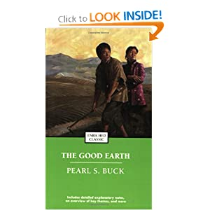 The Good Earth (Enriched Classics (Pocket))