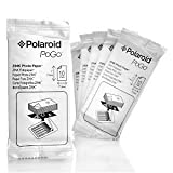 "ZINK Media 2 ""x3"" papier photo pour Imprimante photo Polaroid Pogo & appareil photo instantan� Polaroid Two (100 estampes, 10 paquets de 10)"