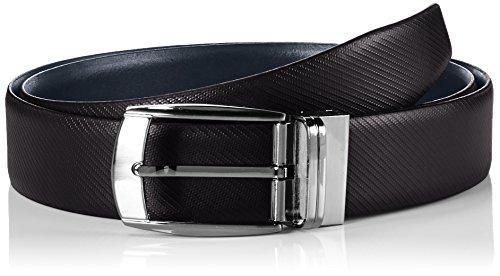 Mexx MX3025070, Cintura Uomo, Nero (Black 001), 90 cm (Taglia Produttore:M)