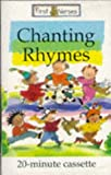 img - for First Verses: Chanting Rhymes book / textbook / text book
