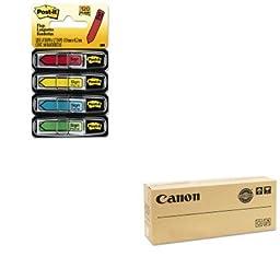 KITCNM3872B003AAMMM684SH - Value Kit - Canon 3872B003AA PF-05 Printhead (CNM3872B003AA) and Post-it Arrow Message 1/2amp;quot; Flags (MMM684SH)