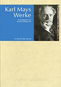 Digitale Bibliothek 077: Karl Mays Werke (PC+MAC)