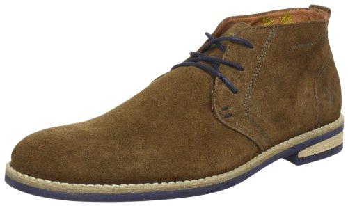 Valsport Amato Suede Desert Boots Mens Brown Braun (Glazed Ginger) Size: 6 (40 EU)